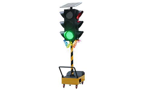 通讯红绿灯